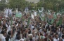 TLP takes out rally in protest against rigged elections results